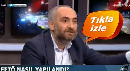 Türkiye'yi bekleyen tehlikeyi bir de İsmail Saymaz'dan dinleyin