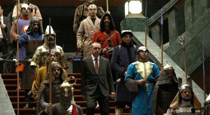 Erdoğan Krallığı
