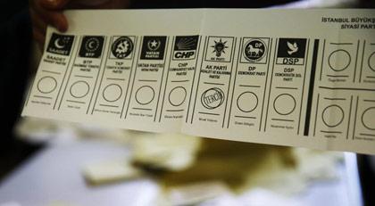 AKP'nin 31 Mart planı neydi