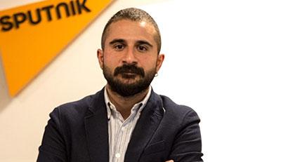 Davutoğlu krizinin ardından Sputnik Genel Yayın Yönetmeni Mahir Boztepe Odatv'ye konuştu: Olayı ABD yanlıları köpürtüyor