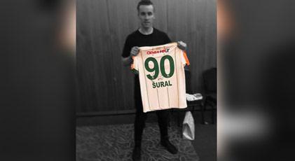 Futbolcu Sural'ın ölümünde o isme hapis istemi