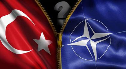 """NATO'ya sızabilir"""