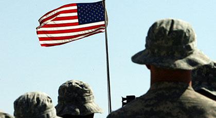 ABD gözünü bu kez nereye dikti: Kalıcı olacağız