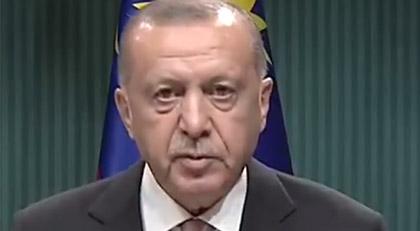 Erdoğan'dan Hakan Atilla açıklaması