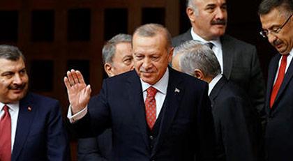 Işıkçılar'ın hedefinde Erdoğan'ın danışmanları var