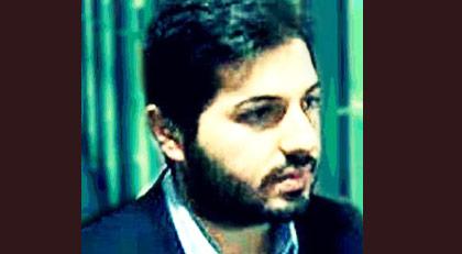 Hakan Atilla'nın yurda dönmesinden hemen sonra Zarrab hakkında dikkat çeken karar