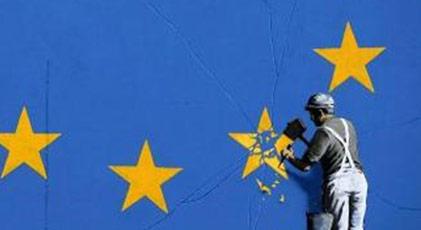 Avrupa'yı bir Çerkes mi bölecek