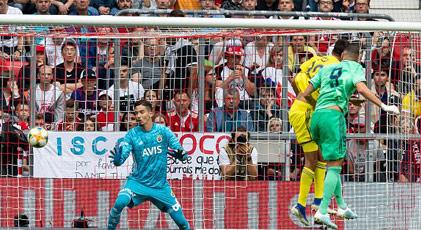 Fenerbahçe turnuvayı sonuncu tamamladı