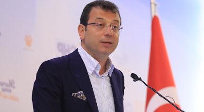 İmamoğlu CHP'lileri eleştirdi ve ekledi; Gitsin marifetini başka yerde göstersin