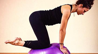 Pilates o rahatsızlıklara yol açabilir