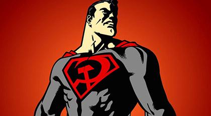 Komünist Superman yakında sinemalarda