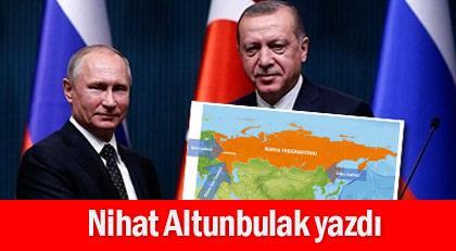 Türkiye'nin Rusya tercihindeki4 kritik nokta