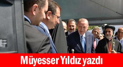Türkiye Lozan'ı güncelliyor mu