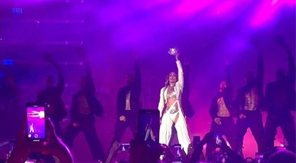 """Jennifer Lopez: """"Antalya'da olmaktan çok mutluyum"""""""