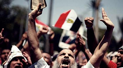 """""""Müslüman Kardeşler ülkeyi terk etsin"""""""