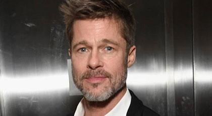 Brad Pitt en çok hangi filmde oynamak istediğini açıkladı