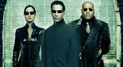 Matrix geri dönüyor