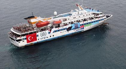 Mavi Marmara dosyası yeniden mi açılıyor