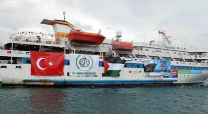 Mavi Marmara dosyası yeniden açıldı