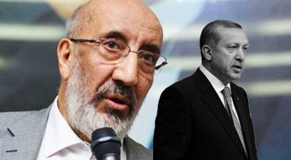 Erdoğan cumhurbaşkanı olmaz da AKP'nin başında kalırsa...