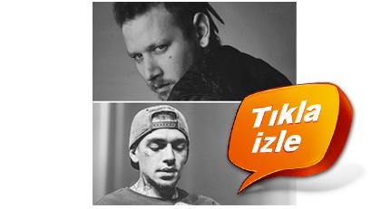 Türkiye'yi sarsacak iki RAP şarkısı birden