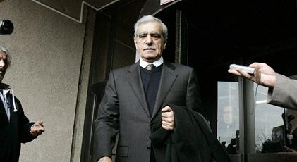 Ahmet Türk AKP'yi böldü