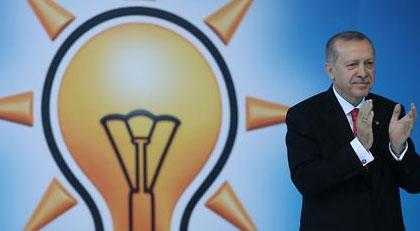 Artık AKP'yi ayakta sadece o yapı tutuyor