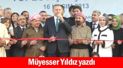 """Erdoğan """"çözüm sürecine"""" yine göz mü kırpıyor"""