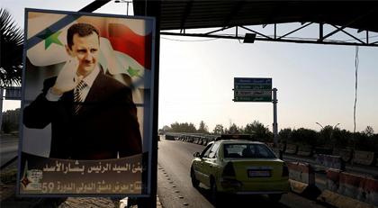 Kritik zirve öncesi Esad'dan flaş hamle
