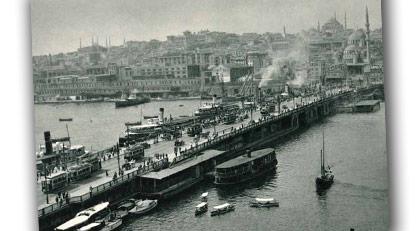 Kadıköy vapurunun bilinmeyen tarihi