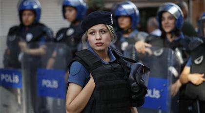 Londra'da suç oranı İstanbul'dan yüksek