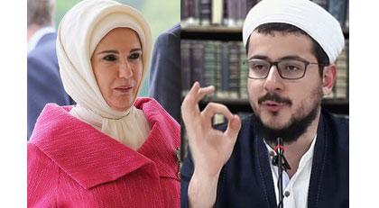 İsmailağa Cemaati'nin hedefinde Emine Erdoğan var
