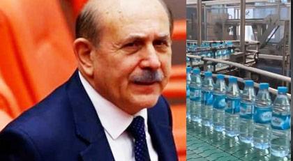 Cumhurbaşkanlığı Sarayı'ndan Hamidiye Su açıklaması