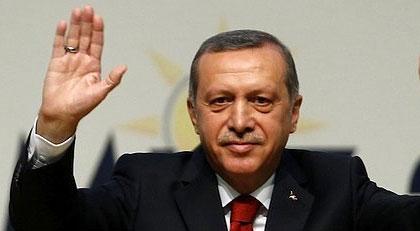 """Erdoğan'a """"AKP'yi bırak gel"""" çağrısı"""