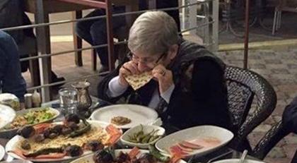 """""""Lahmacun ekmek değildir"""""""