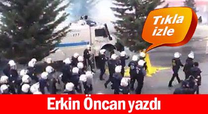 Türk polisi dünyaca ünlü dizide bakın nasıl gösterildi