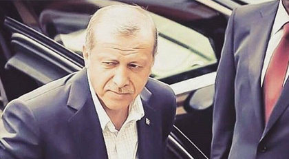"""""""Erdoğan hayal edilemeyeni başardı"""""""