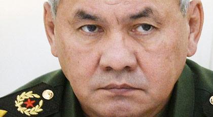 """Rusya Savunma Bakanı'ndan tartışılacak """"Türkiye"""" mesajı"""