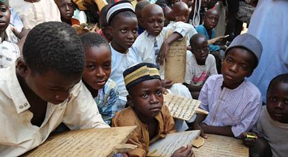 O fakir ülkedeki kaçak Kuran kurslarında 500 öğrenci neler yaşadı