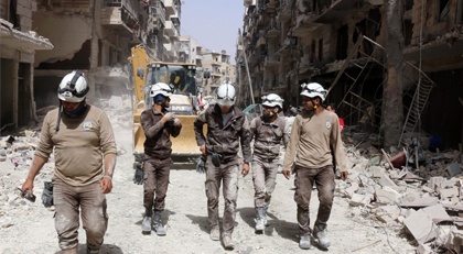 Suriye'yi karıştıran örgüte milyonlarca dolarlık yardım