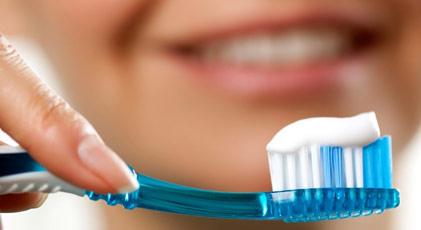 Yüzde 50 diş macunu kullanmıyor