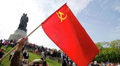 Nerede o Sovyetler Birliği
