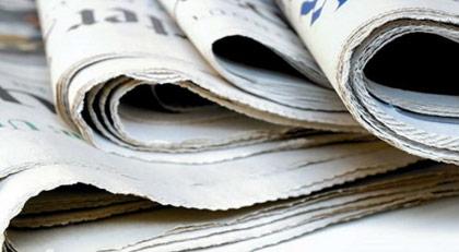 CHP'li patrondan gazetecilere iftira