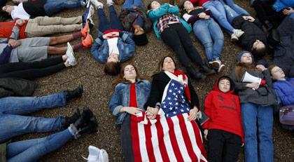 Amerikan gençlerinden şaşırtan sonuç