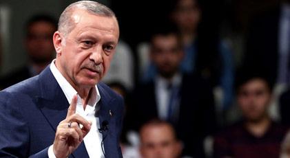 Erdoğan'ın diploması hakkında yeni karar