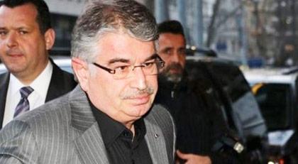 İdris Naim Şahin hangi partinin yönetimine girdi
