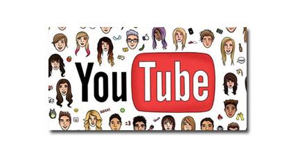 Youtuber'lar para kazanmak için video çekip duruyor ama zirvede bakın ne var