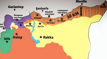 Türkiye'nin Barış Pınarı Harekâtı'yla kazandığı büyük ganimet ne