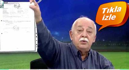 Hala FETÖ ağzıyla konuşan Fenerbahçeli yazar var