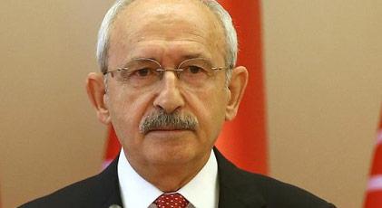 Kılıçdaroğlu'na Ilıcak ve Altan tepkisi